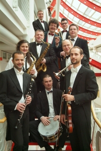 Saloniker String & Swing Orchestra