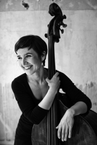 IG Jazz presents: Judith Goldbach Quartett