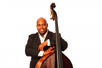 BIX TOP ACT: Christian McBride Trio