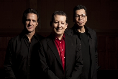 BIX TOP ACT: Jeff Lorber Fusion