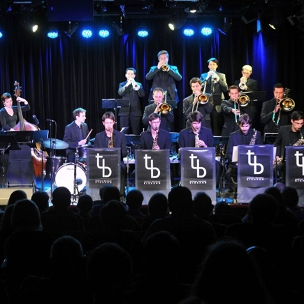 Tobias Becker Bigband plays Great Composers & Songs