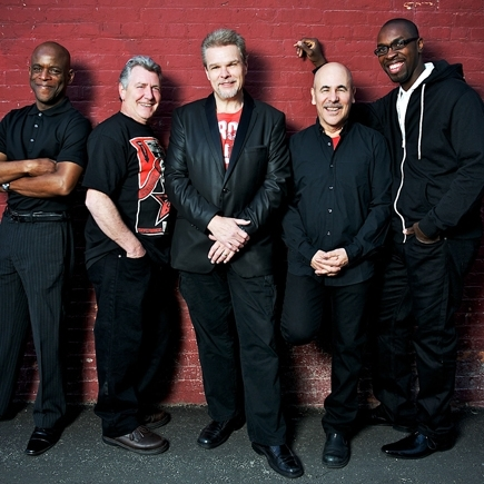 "BIX TOP ACT: Spyro Gyra - ""The Rhinebeck Sessions"""