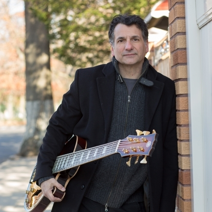 BIX TOP ACT: JOHN PATITUCCI ELECTRIC GUITAR QUARTET