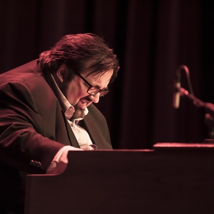 jazzopen im BIX: JOEY DEFRANCESCO & The People/ Late Night Show: Pete Muller