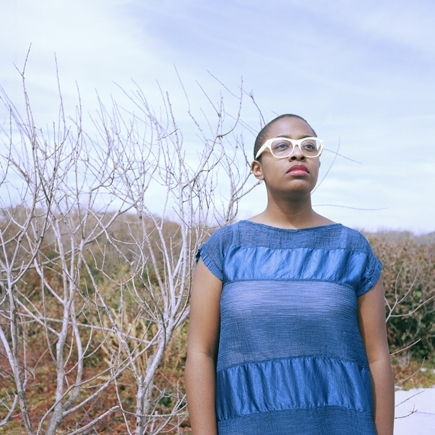BIX TOP ACT: Cécile McLorin Salvant and The Aaron Diehl Trio