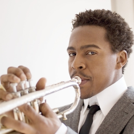 BIX TOP ACT: Roy Hargrove Quintet