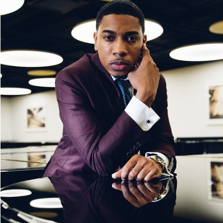 Jazzopen 2019: Christian Sands Trio